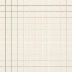 MOZAIKA KWADRATOWA TANGO WHITE 29,8X29,8 GAT.1