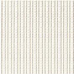 DEKOR ELEMENTARY PATCH WHITE STR 14,8X14,8 GAT.1