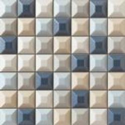 MOZAIKA ELEMENTARY BLUE 31,4X31,4 GAT.1