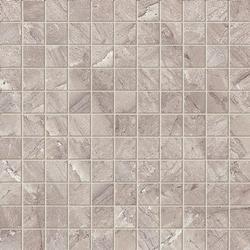 MOZAIKA OBSYDIAN GREY 29,8X29,8 GAT.1