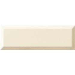 Płytka ścienna Elementary bar ivory 23,7x7,8 Gat.1 (