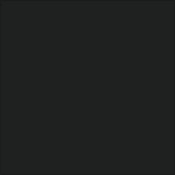 GRES SZKLIWIONY BASIC BLACK 250X250 G1 (1M2)