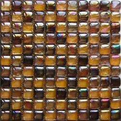 Moz szkl 30x30 Hard Candy Brown /7