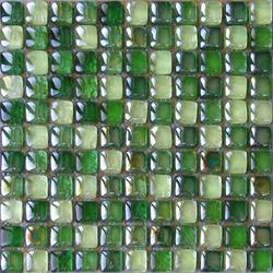 Moz szkl 30x30 Hard Candy Green /7