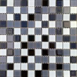 Moz szkl 30x30 Flat Grey /22