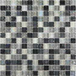 Moz szkl 30,5x30,5 Arte Grey /12