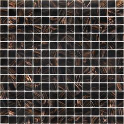 Moz szkl 32,7x32,7 Fine Chestnut /20