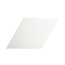 ROMBO 15X25,9 AREA WHITE GLOSSY 218252
