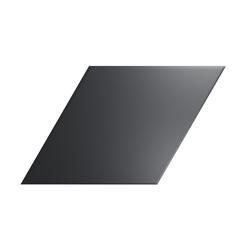 ROMBO 15X25,9 AREA BLACK MATT 218254