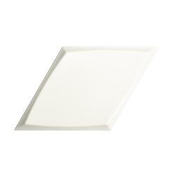 ROMBO 15X25,9 ZOOM WHITE MATT 218268