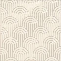 PŁYTKA ŚCIENNA  ELEGANCE WHITE SWING 14,8X14,8 222117 (0,57)
