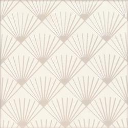 PŁYTKA ŚCIENNA  JAZZ WHITE SWING 14,8X14,8 222115 (0,57)