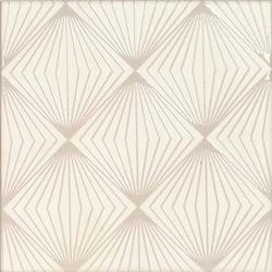 PŁYTKA ŚCIENNA  ROYAL WHITE SWING 14,8X14,8 222114 (0,57)