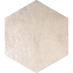 PAV. HEXAG 32X36,8 AMAZONIA OFF WHITE 220969