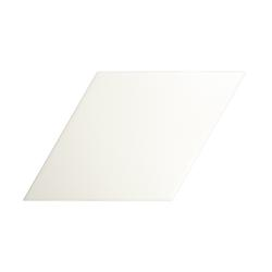 ROMBO 15X25,9 AREA WHITE MATT 218653