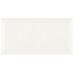 10X20 BOULEVARD COTTON WHITE 219676