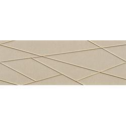 Dekor ścienny House of Tones beige 32,8x89,8 Gat.1