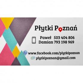 Płytki Poznań