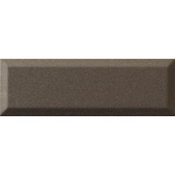 Płytka ścienna Elementary bar brown 23,7x7,8 Gat.1 (0,55)