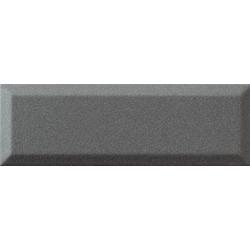 Płytka ścienna Elementary bar graphite 23,7x7,8 Gat.1 (0,55)