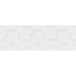 DEKOR GLAMOUR WHITE INSERTO GEO 24x74