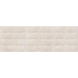 ŚCIANA SOFT MARBLE CREAM STRUCTURE  24x74 G1 (1,08) OP476-005-1