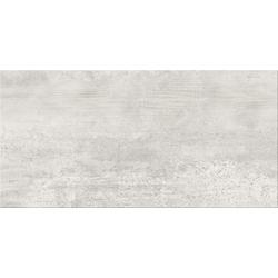 GRES SZKLIWIONY HARMONY WHITE 29,7X59,8 G1  NT019-001-1