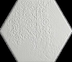 GRES SZKLIWIONY MILANO WHITE 220X250 G1 (1,04M2)