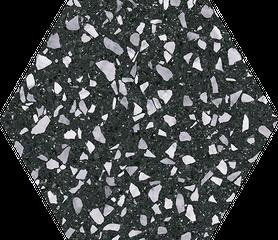 GRES SZKLIWIONY VENICE BLACK 220X250 G1 (1,04M2)