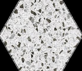 GRES SZKLIWIONY VENICE WHITE 220X250 G1 (1,04M2)