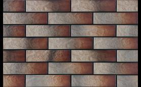ELEWACJA RUSTIKO 245x65x6,5 ALASKA (0,5m2)