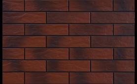 ELEWACJA BURGUND RUSTIKO CIENIOWANA 245x65x6,5 (0,5m2.)