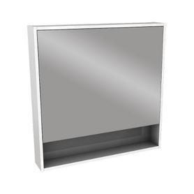 LUSTRO 80cm, biały połysk - 88334-000