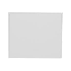 Panel boczny MDF do wanny 70 biały - PWP2373000
