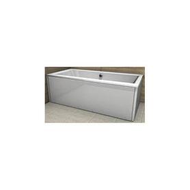 Panel boczny MDF do wanny 75 biały - PWP2376000