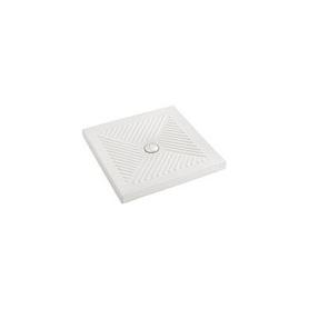 BRODZIK ABELE 90x90 cm kwadrat.ceramicz - XBK1290000
