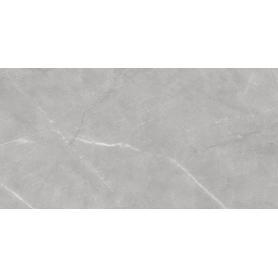 Gres Szkliwiono Armani  Grey Polerowany 120X60 1gat.(1,44)