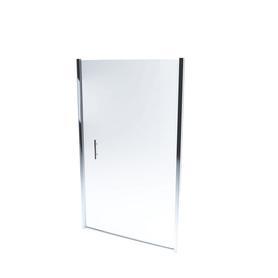 DRZWI PRYSZNICOWE GLASSO 90 MSKP-FA651-90