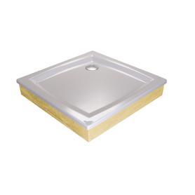 Brodzik PERSEUS-100 EX biały  A02AA01310