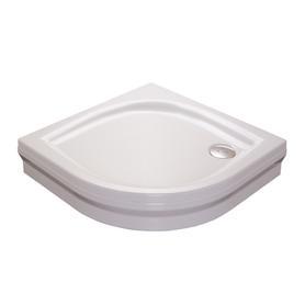 Brodzik ELIPSO-90 PAN biały  A227701410