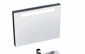 Lustro z oświetleniem Classic 800 białe  X000000354