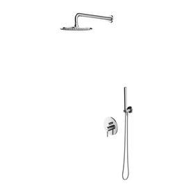 Y system prysznicowy podtynkowy SYSY22CR