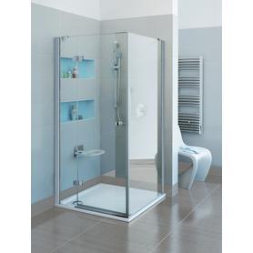 Ścianka prysznicowa BLPS-100 satyna Transparent  9BHA0U00Z1