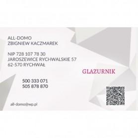 ALL-DOMO Zbigniew Kaczmarek