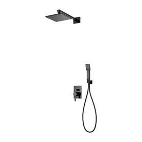 DARLING system prysznicowy podtynkowy SYSDA19ABL