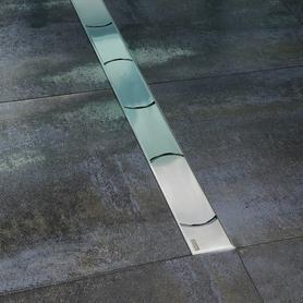 Odpływ liniowy RAVAK Chrome 950 - nierdzewny  X01428