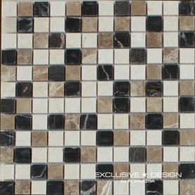 MOZAIKA STONE 300x300 8 mm Nr 12