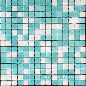 MOZAIKA GLASS 330X330 P 4 MM NR 2