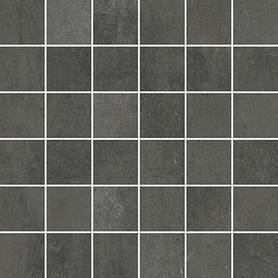 GRAVA GRAPHITE MOSAIC MATT 29,8X29,8 OD662-093 (1,25)
