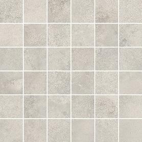 QUENOS WHITE MOSAIC MATT 29,8X29,8 OD661-094 ()